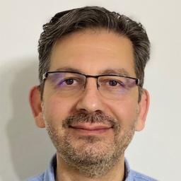 Zafer Dübüs's profile picture