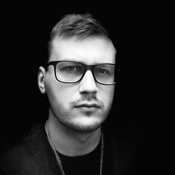 Rihards Gromuls - Riddle Digital - Riga, Rīga, Latvia