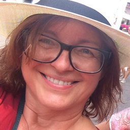 Melitta Anscheringer's profile picture