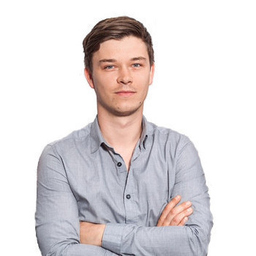 Dustin Pawlitzek