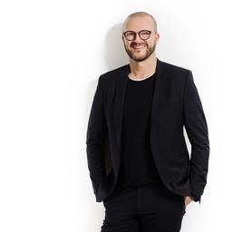 Martin Klingler - marbet Marion & Bettina Würth GmbH & Co. KG - Schwäbisch Hall