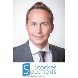 Peter Stocker - Stocker Solutions GmbH - Katzelsdorf