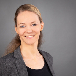 Dr. Katharina-Sophie Isleif