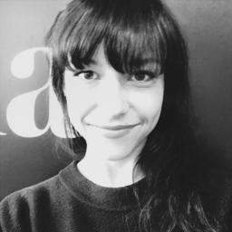 Anja Fordon - Freelancer / freiberuflich - Berlin