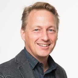 Mark van den Bosch - Kubo Tech AG - Effretikon