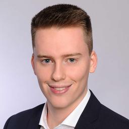 Felix Bethke's profile picture