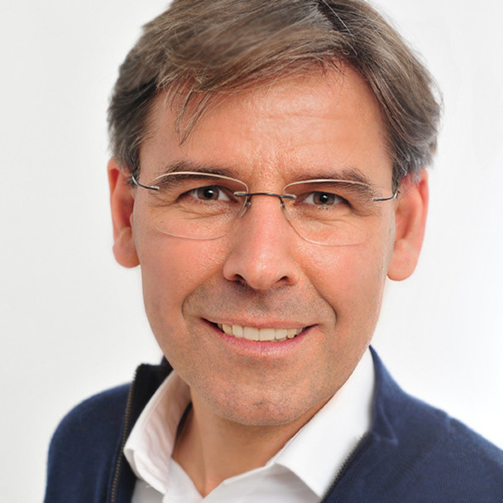 Thomas Raudzus - Leiter Organisationsentwicklung und IKT