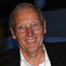 Herbert Aprill's profile picture