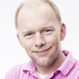 Henning Rose - Wegner GmbH - Service für digitale Kommunikation - Stuhr-Brinkum