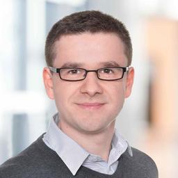 Eugeni Ostapko - kommdirekt GmbH - Augsburg