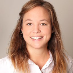 Mandy Feyrer - Otto-Friedrich-Universität Bamberg - München