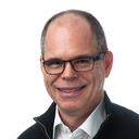 Daniel Burkhalter - Mägenwil