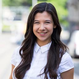 Cécile Hefti's profile picture