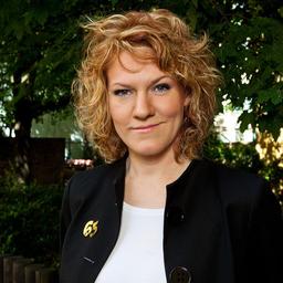 Alessa Berkenkamp - Der Regierende Bürgermeister von Berlin - Senatskanzlei - Berlin-Mitte