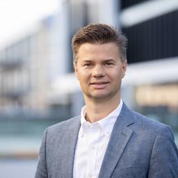 Florian Mertel - cellent - a Wipro company - Fellbach