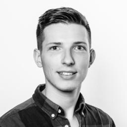 Robin Güldenpfennig - Freiberuflicher Softwareentwickler - Hamburg