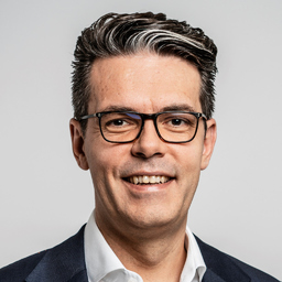 Martin Butzmann's profile picture