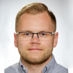 Andreas Rozmus - innogy SE - Essen