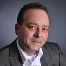 Andreas Ney - Kern GmbH - Bexbach