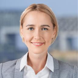 Julia Weber's profile picture
