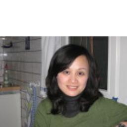 Eilieen Zheng Huang's profile picture