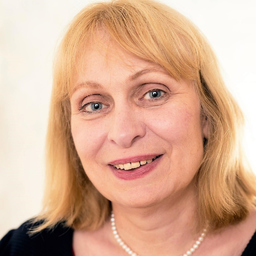 Mag. Ilona Orthwein - Orthwein Unternehmens- und Organisationsberatung - Berlin