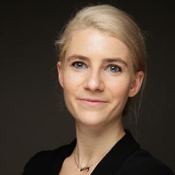 Dominique Leikauf - GDW Global Digital Women GmbH - Berlin