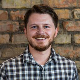 Tobias Lübke - CONTXT - Darmstadt