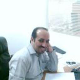 Mohammed Al Otaibey