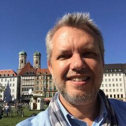 Dipl.-Ing. Claudio Brandani - IBM Deutschland GmbH - München
