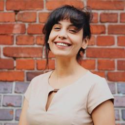 Aya Ben fodha's profile picture