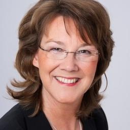 Anja Myrdal