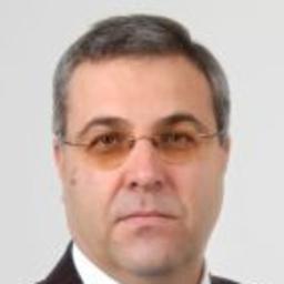 Zdravets Tsekov - CSDC Ltd. - Sofia