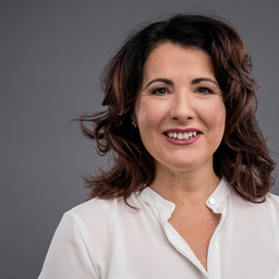 Ulrike Brenner - TEAMBRENNER Personalkonzepte GmbH - Leipzig