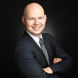 Mag. Alexander Pröm - IT-Logix AG - Bern