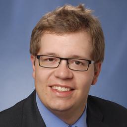 Markus Hahnenkamm - Friedrich-Alexander-Universität Erlangen-Nürnberg - Gunzenhausen