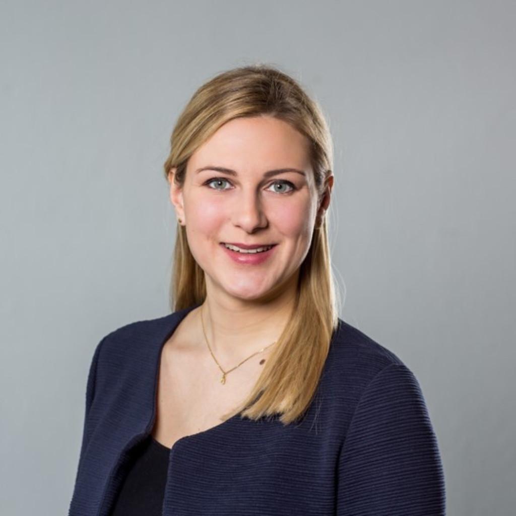 Christina Moser's profile picture