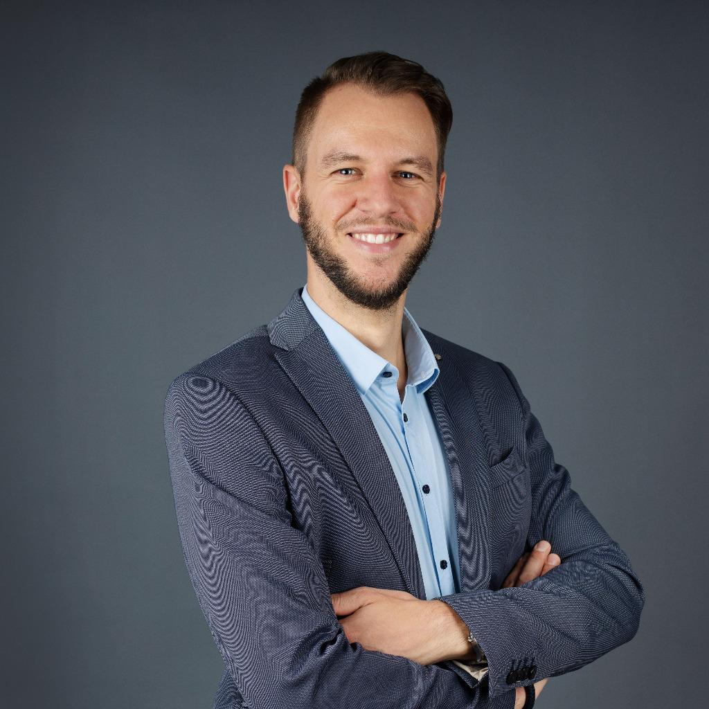 Bastian Binder - Business Controller - net mobile AG | XING