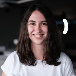 Antonia Finzel's profile picture