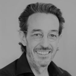 Dr Jürgen Schüppel - change factory GmbH - München