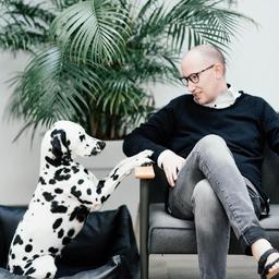 Alexander Giusti's profile picture