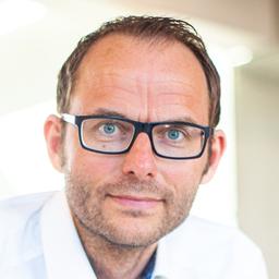 Holger Kirsch - LGI Logistics Group International GmbH - Herrenberg