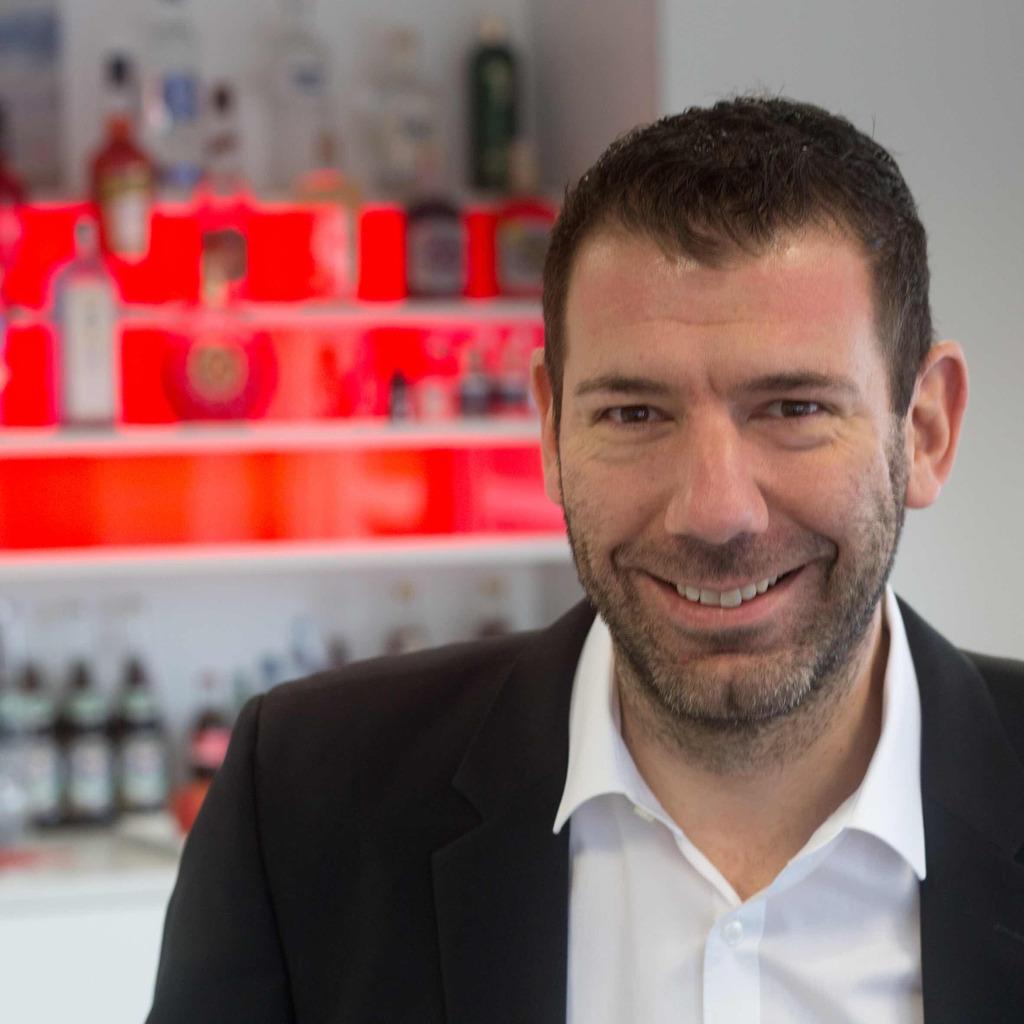Rainer Geins - Geschäftsführer - Getränke Geins | XING