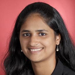 Swathi Janardhanan's profile picture