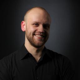 Tobias Otte