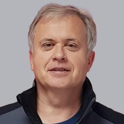 Klaus Schrittwieser's profile picture