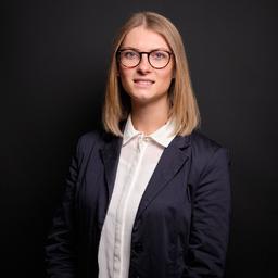 Rebecca Rehbein - sb+p Strecker, Berger + Partner - Kassel