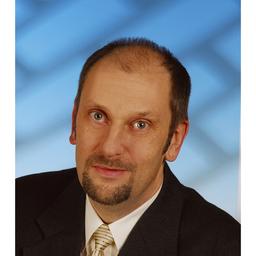 Frank Teggatz - DMC Datenverarbeitungs- und Management-Consulting GmbH;     GS. Berlin - Berlin Technologiepark WISTA