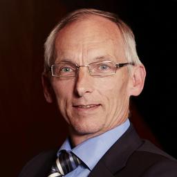 H. Gerhard Benneck - Contacts & Management GmbH - Düsseldorf