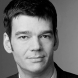 Roland Schwecke - DICON Marketing- und Beratungsgesellschaft mbH - Berlin